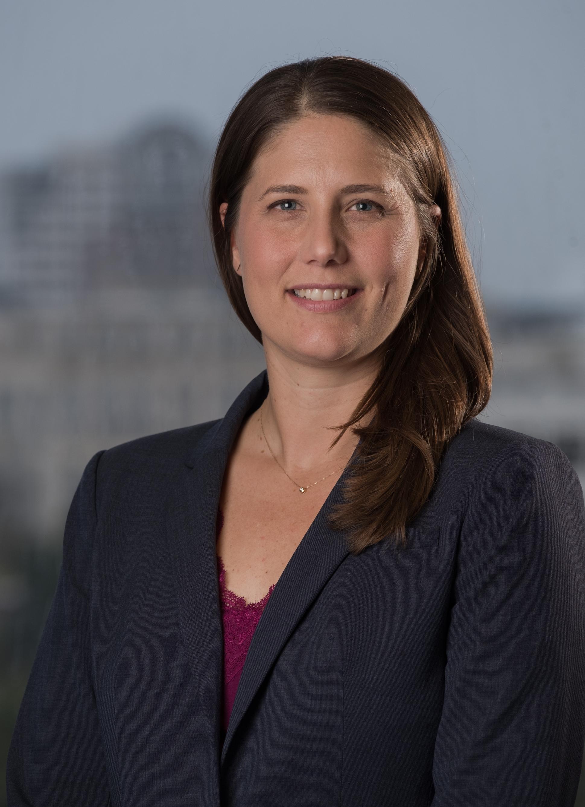 Health Insurance Texas >> Mitchell Williams - Attorney Rachael Padgett Joins Firm in Austin